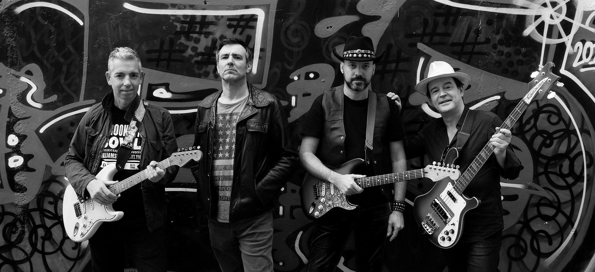 Blues&Rock de Barcelona